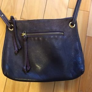 Roots Edie purse